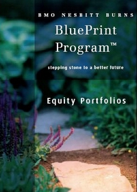 George dingee the bmo nesbitt burns blueprint program offers you the opportunity to participate in one or more of seven model portfolios each actively managed based on malvernweather